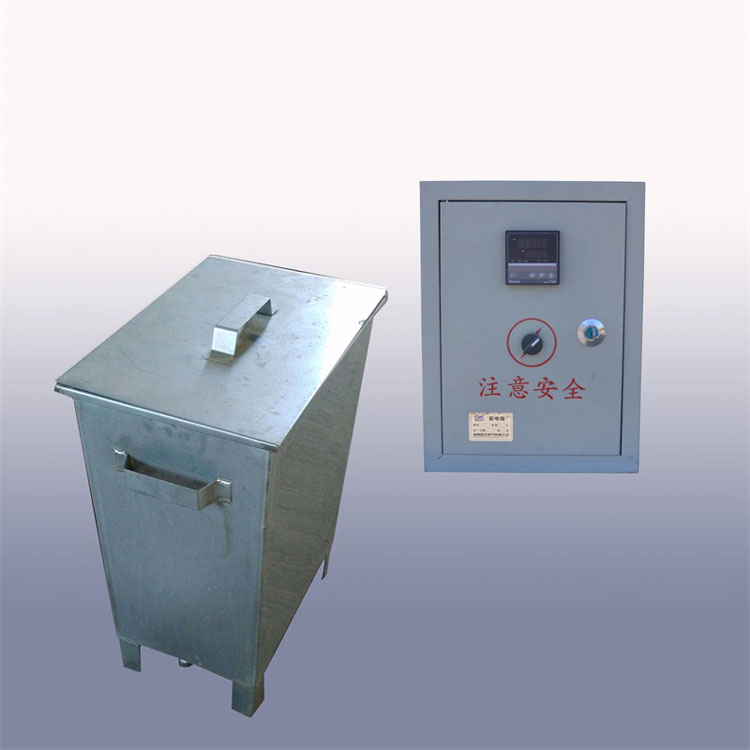 Glass Test Equipment