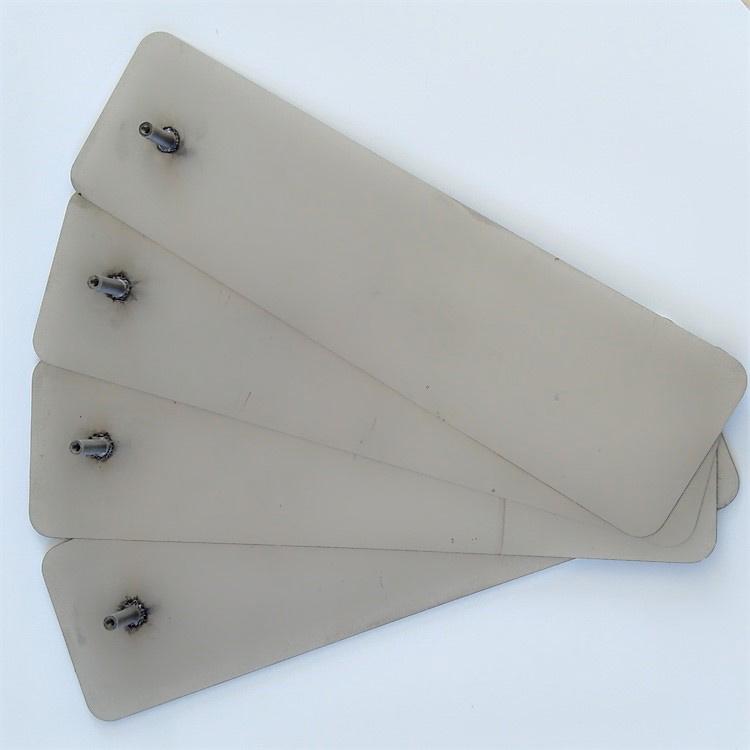 Stainless Steel Electrode Sheet