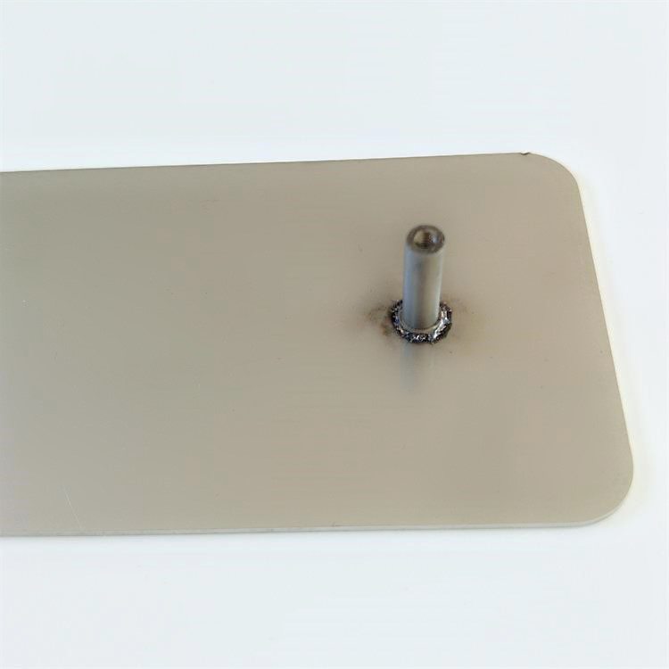 Stainless Steel Electrode Sheet