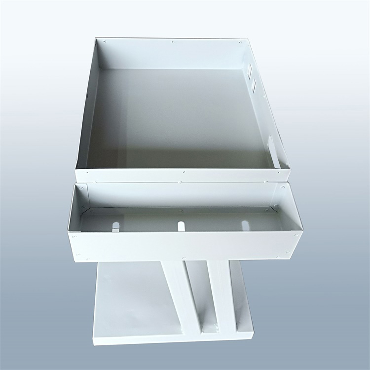 Medical Device Sheet Metal Parts