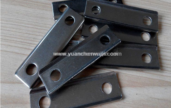 Metal Stamping Connectors Parts