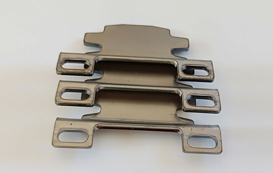Metal Brackets Are Utilized For Endless Functions