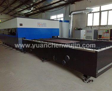 Qinhuangdao Yuanchen Hardware Co., Ltd.