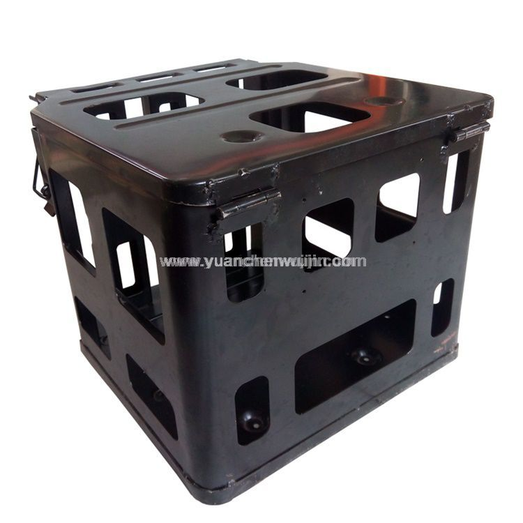 Metal Packing Box