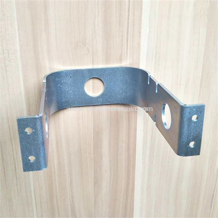 Sheet Metal Protective Plate