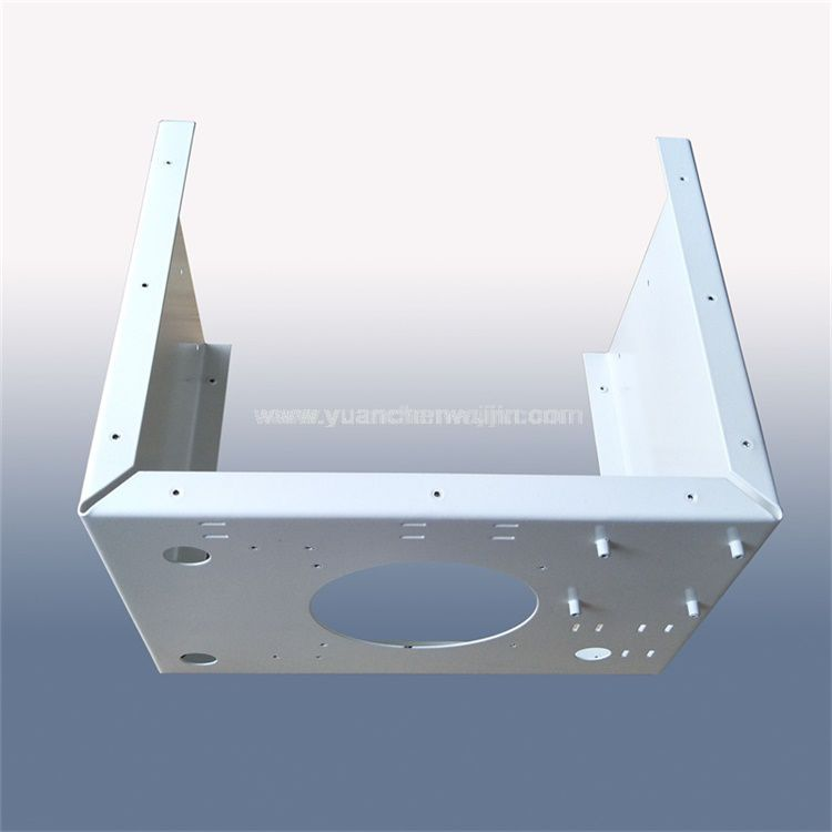 Sheet Metal Medical Device Parts