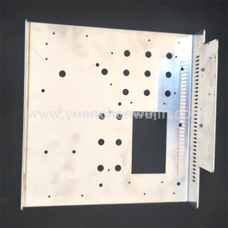 Customed Sheet Metal Parts