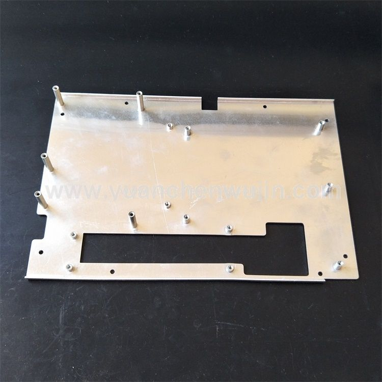 Non-standard Aluminum Sheet Metal Parts