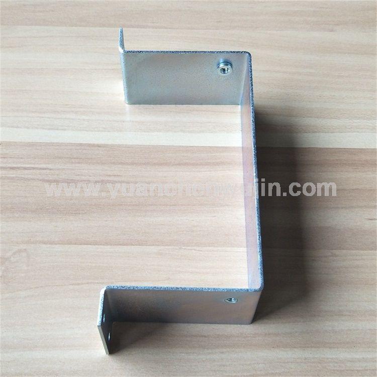Galvanized Sheet Metal Support Frame for Medical Equipment