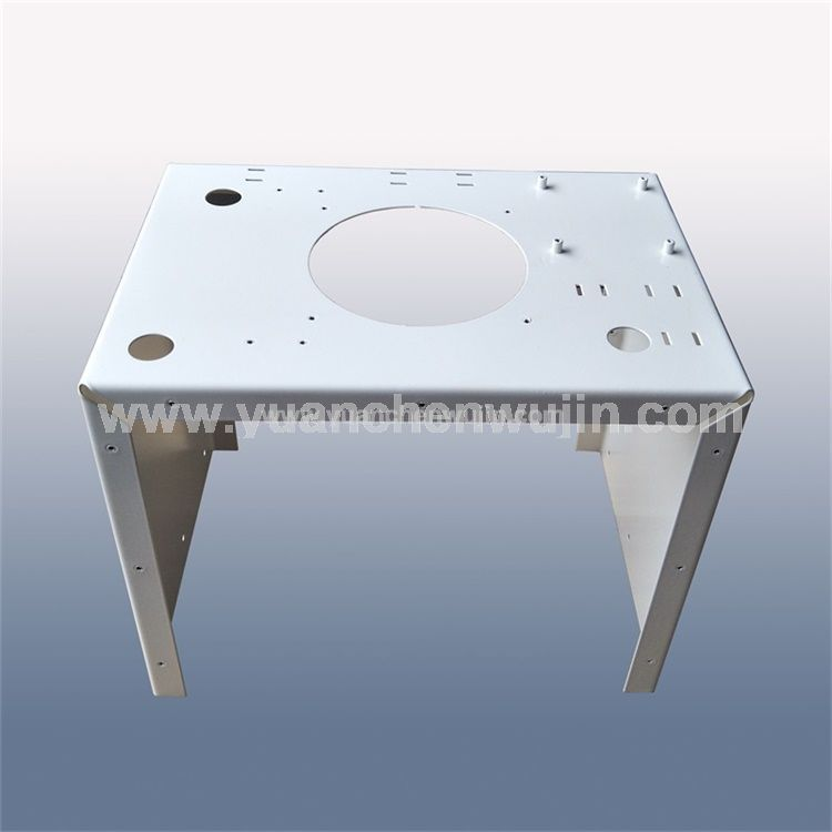 Sheet Metal Medical Device Parts