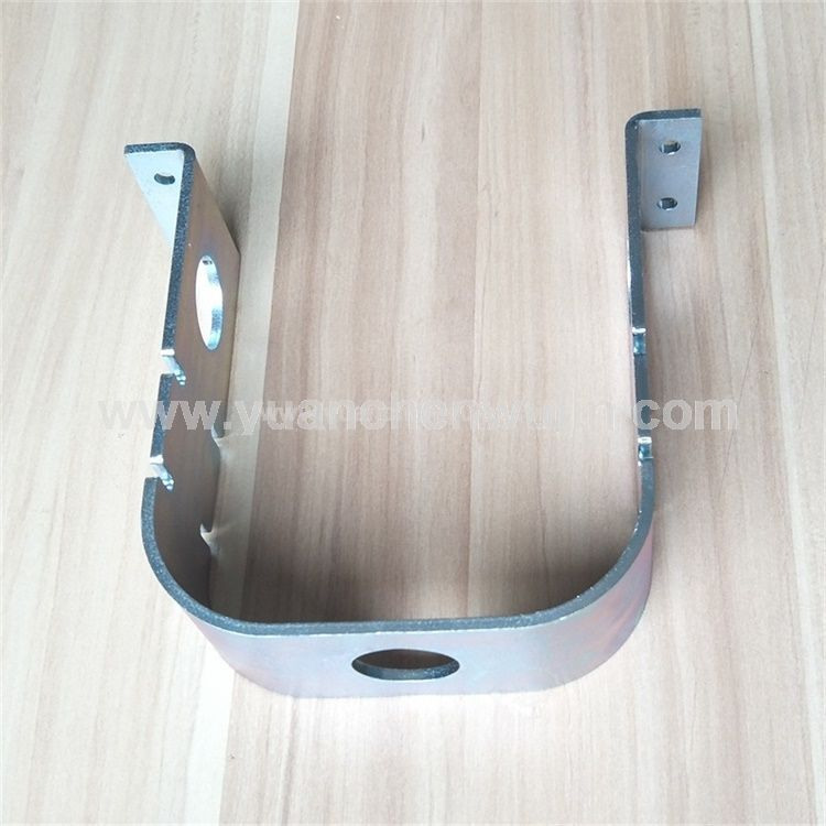 Protective Support Plate for Electronic Instruments