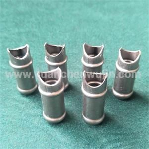 Welding Tube Punching Parts for Auto