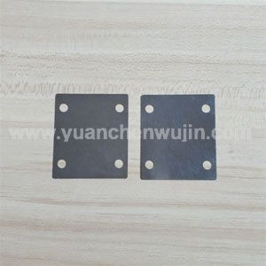 Sheet Cutting Forming of Nonstandard 0.1 mm Stainless Steel Shim