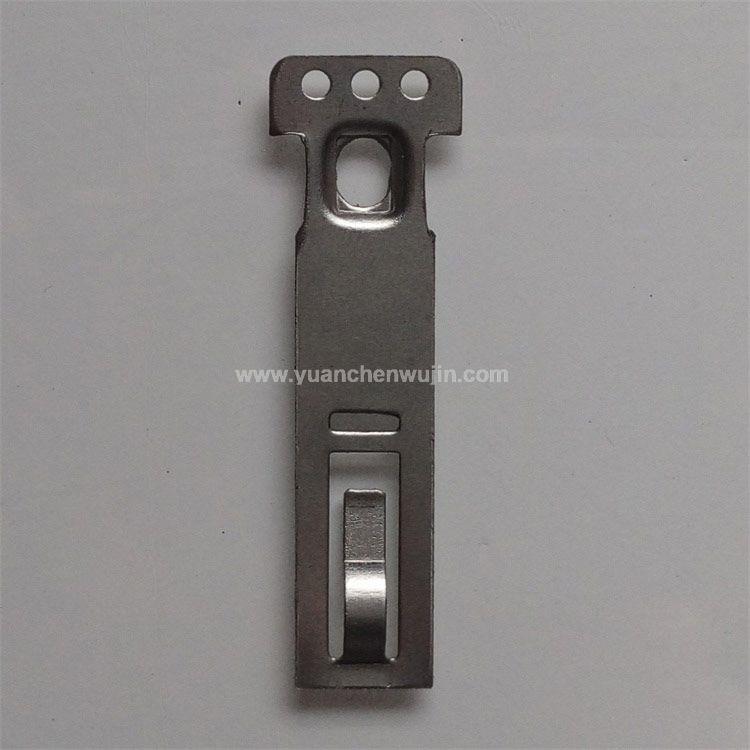 Steel Spring Shrapnel Stamping Parts
