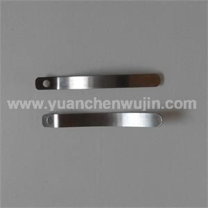 Stainless Steel Stamping Shrapnel