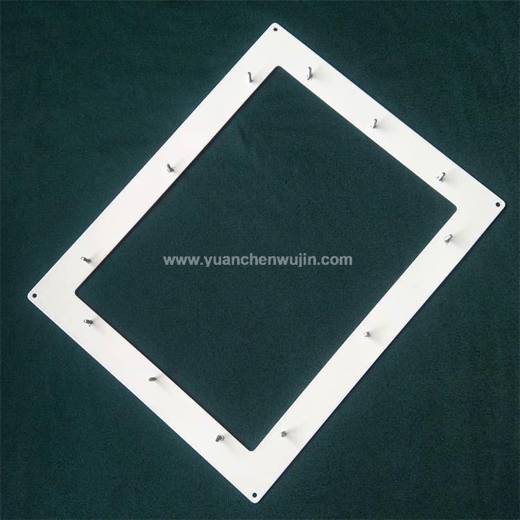LED Bracket of Aluminum 3004