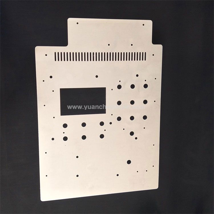 Aluminum Laser Cutting Plate