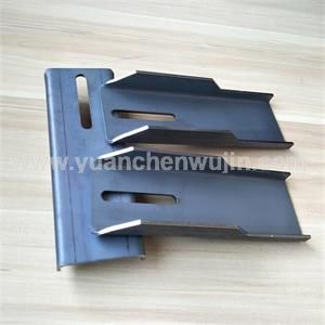 Supporting Connecting Plate for Mechanical Equipment