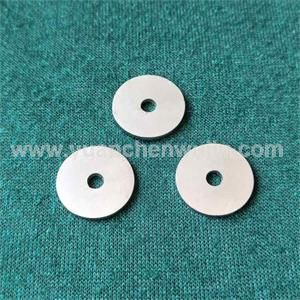 Nonstandard Stainless Steel Gasket Customized