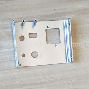 Sheet Metal Working for Medical Device