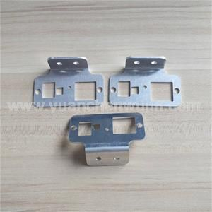 Nonstandard Customized Aluminium Corner Bracket