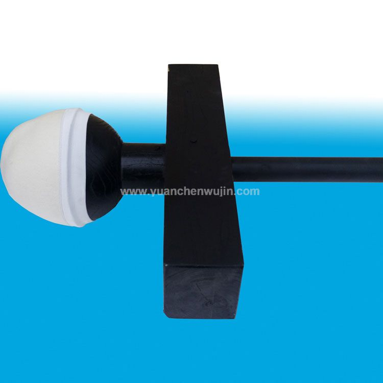 Headform Test Device