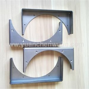 Custom Carbon Steel Bending Parts