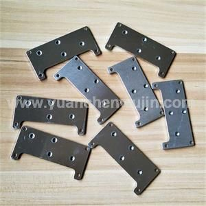 Stamping and Riveting of Aluminum Alloy 3003 Sheet