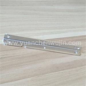 Aluminum 3004 Hanging Stamping Board Plate Parts for Instruments