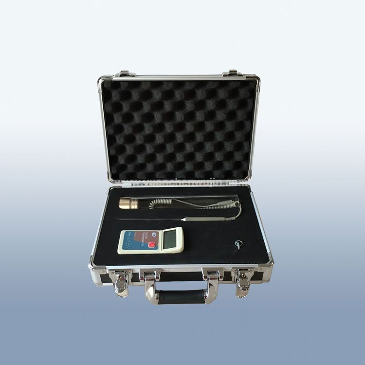 Dew Point Measurements Instruments for Insulating Glass