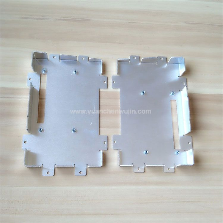 Al Alloy Stamping Plates