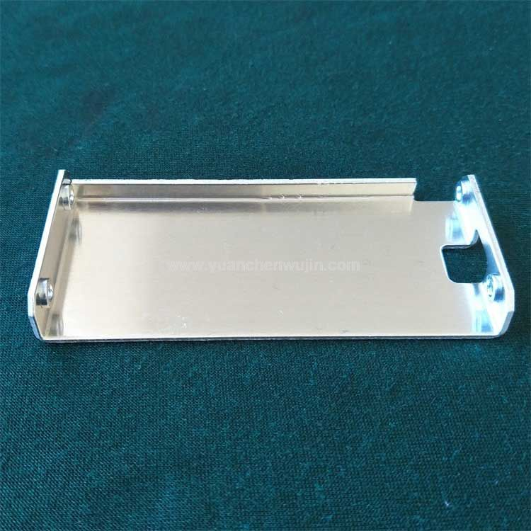 Medical Apparatuses Printer Side Support Plate