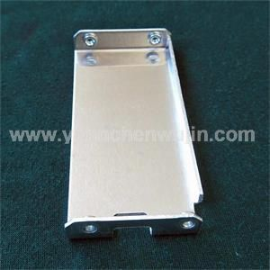 Aluminum Fixed Sheet Metal Parts