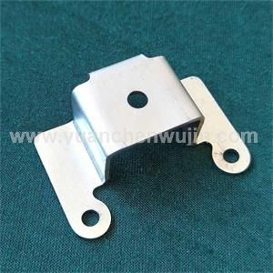 Carbon Steel Metal Corner Bracket