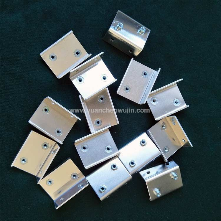 USB Bracket Sheet Metal Parts