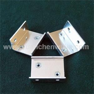 Aluminum Fixing Bracket for USB of Instruments
