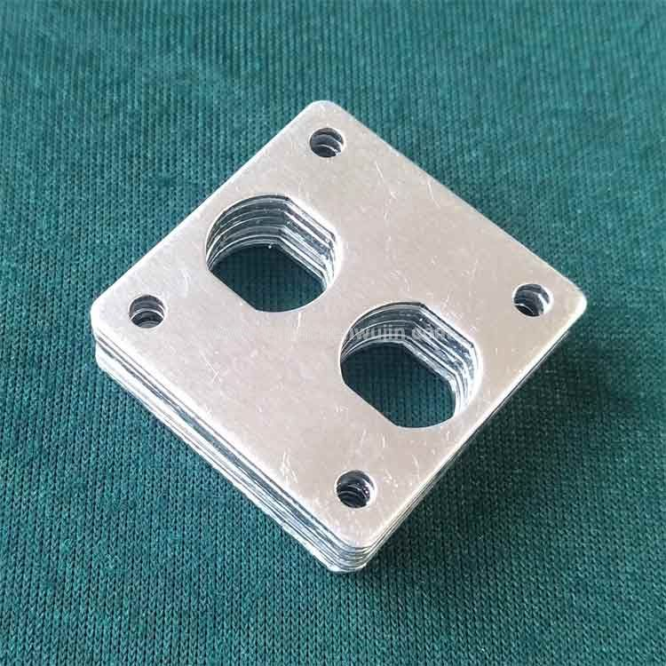 Aluminum Alloy Stamping Connecting Piece