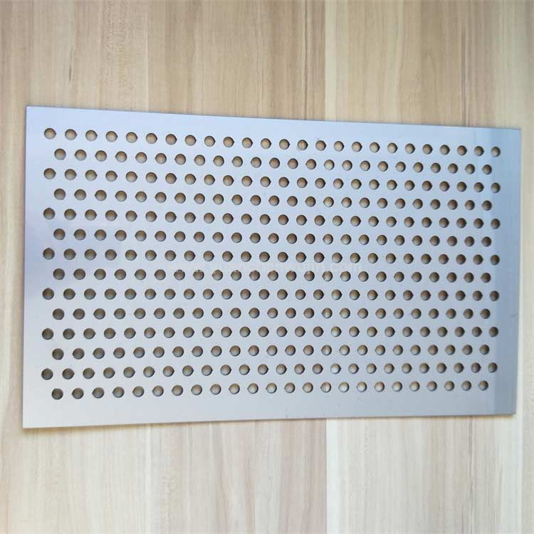Stainless Steel Porous Cooling Plate