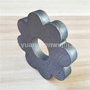 Metal Plum Blossom Hand Wheel