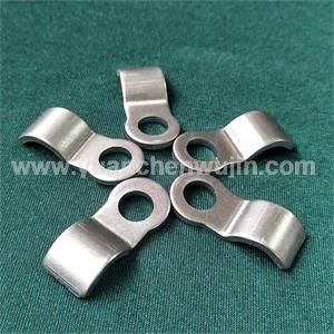 Sheet Metal Stamping Parts for Auto Engine Warm Air System Parts