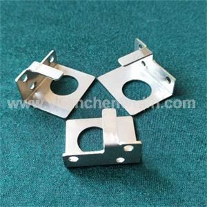 Stainless Steel Nonstandard Stamping Angle Brackets