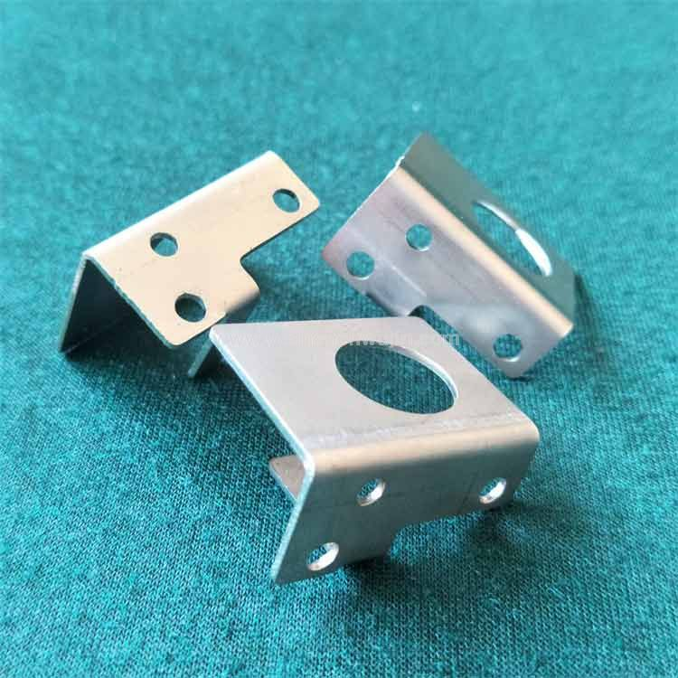 Nonstandard Stamping Angle Brackets