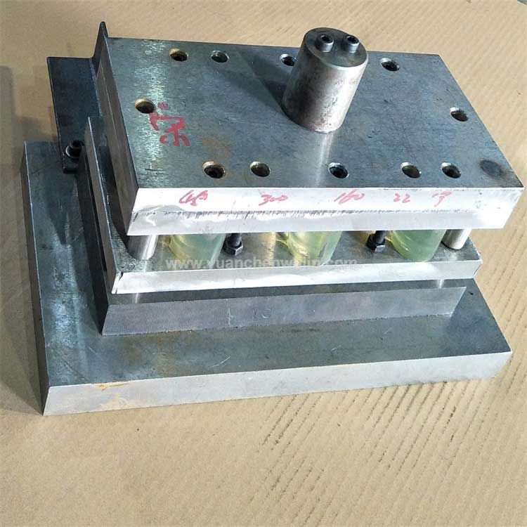 Die Cutting Mould