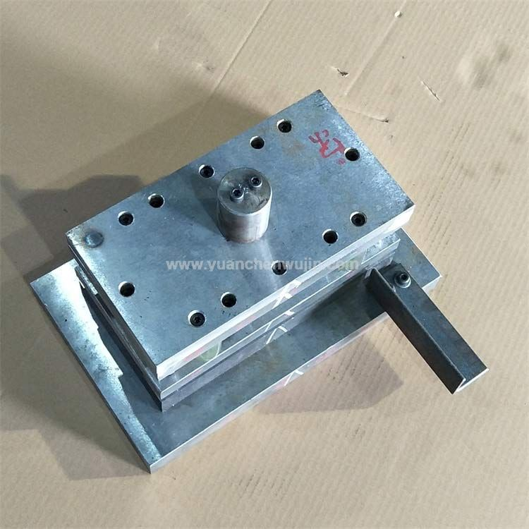 Metal Cutting Die