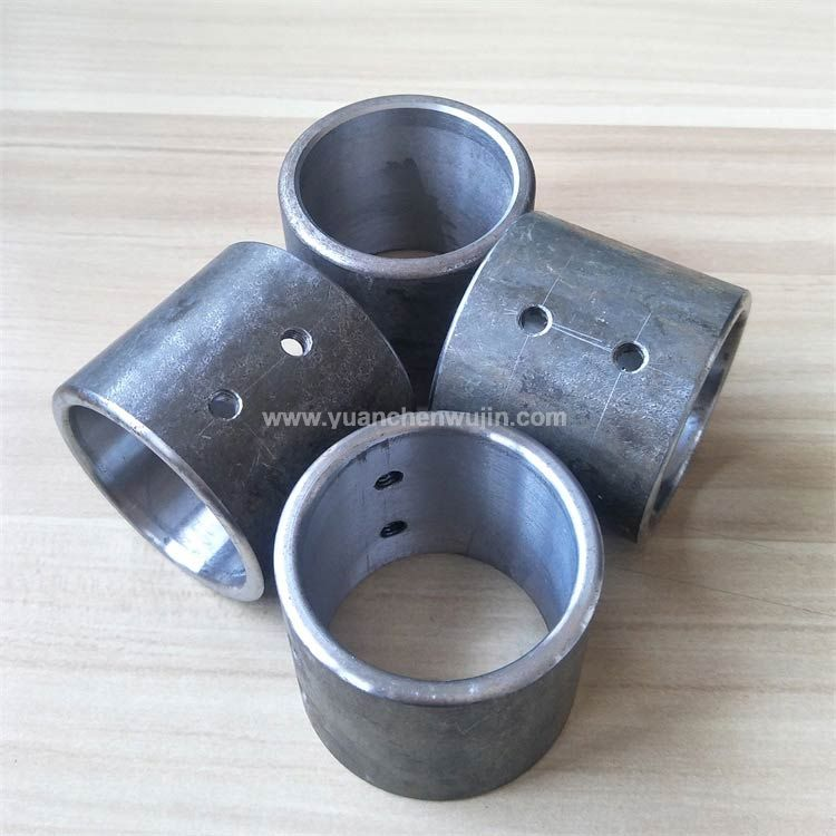 Seamless Steel Tube Sheath Connector Parts