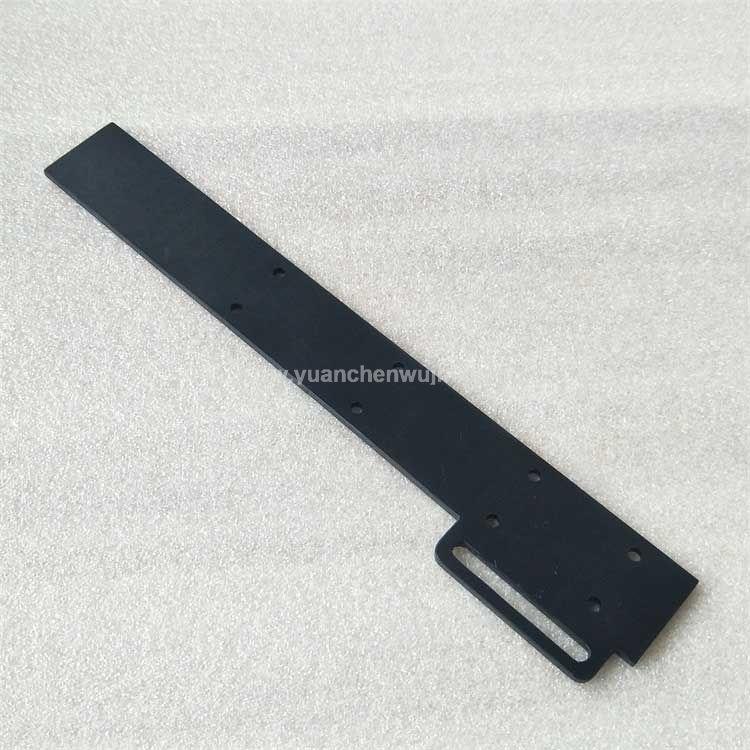 Medical Device Metal Stamping Hardware Support Bracket Parts