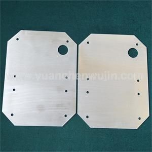 Aluminum Shielding Case Sheet Metal Forming Parts