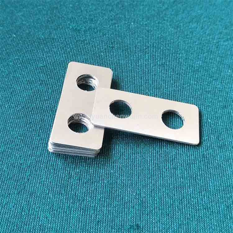 Stamped Thin Stainless Steel Sheet Parts