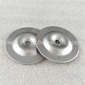 Stainless Steel Deep Draw Stamping Parts
