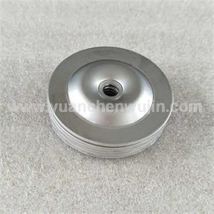 Stainless Steel Stamping Bowl Shaped Gasket